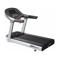 Fitking I 980 AC Motorised Treadmills