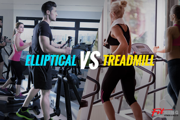 Which Is Better: Treadmill or Elliptical?