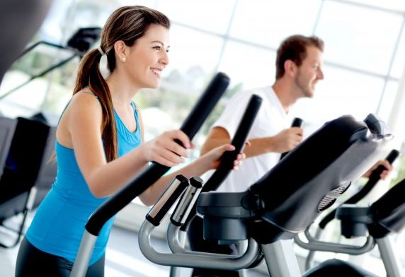 Do Cardio Machines Actually Help You Lose Weight?