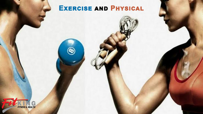 Exercise and Physical Activity: What