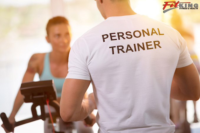 Characteristics of a Successful Personal Trainer