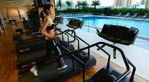 Facilities And Services Of Gym