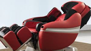 Benefits Of Massage Chair Therapy