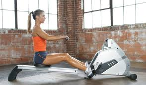 Benefits Of Exercising On Rowing Machine