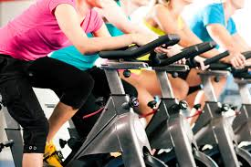 Tips To Use Spin Exercise Bikes For Weight Loss