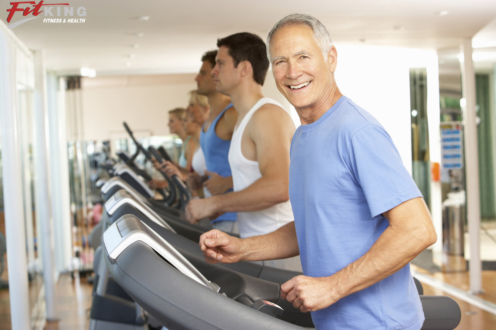 An Incredibly Easy Method of Treadmill Workout For Seniors