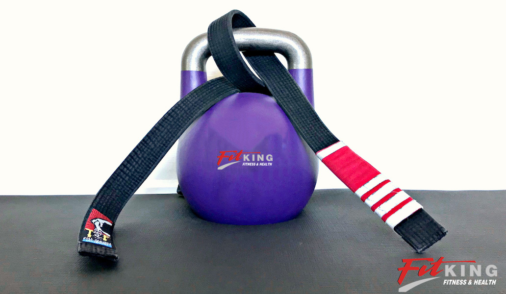 Instructions How to Use and Choose the Right Kettlebell