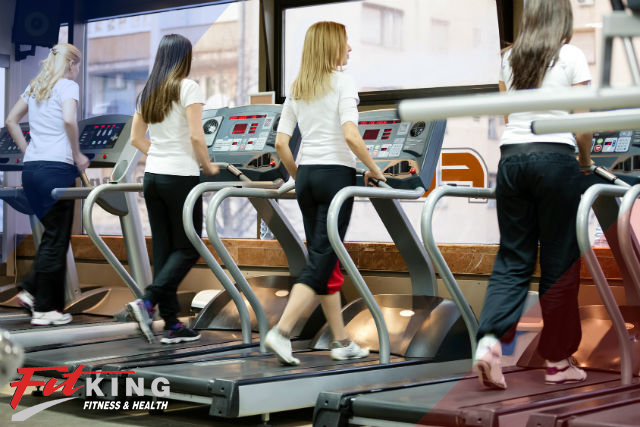 Tips To Boost Your Calorie Burn by the use of Treadmill