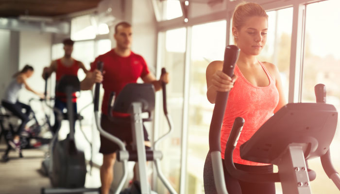 Is It Healthy to sweat a lot During Exercise?