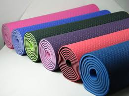 About Yoga Mats