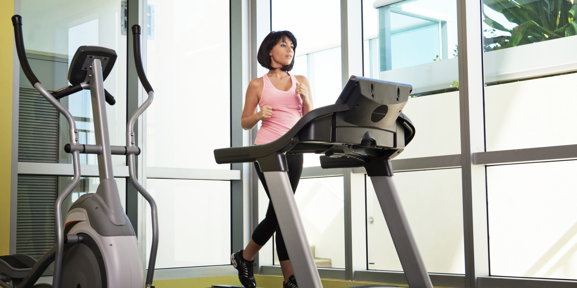 Some Common Treadmill mistakes which you're making.
