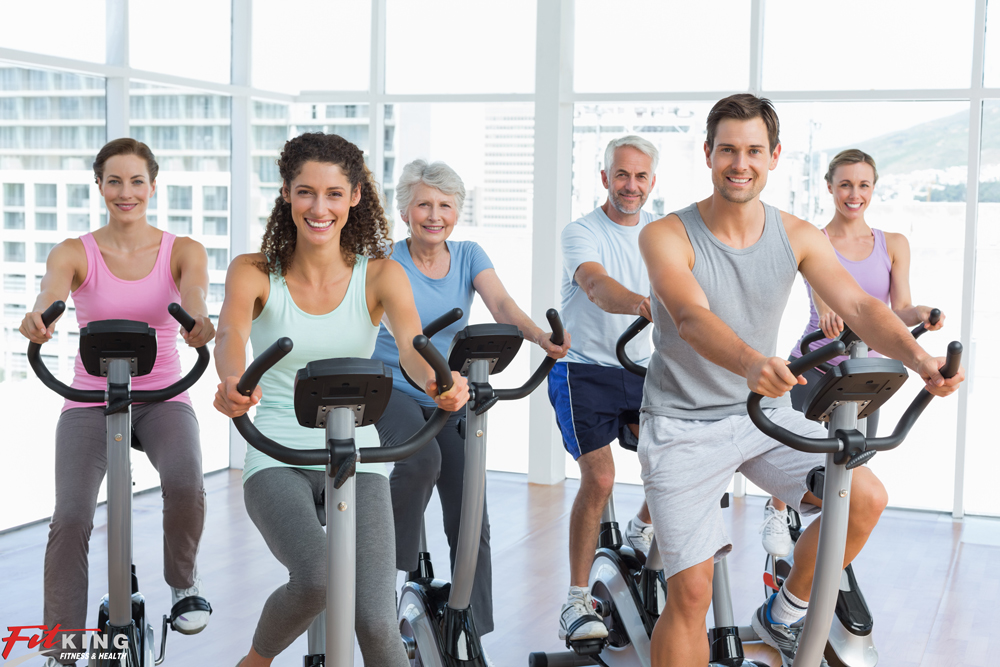 BENEFITS OF SPINNING OR INDOOR CYCLING YOU DID NOT KNOW ABOUT