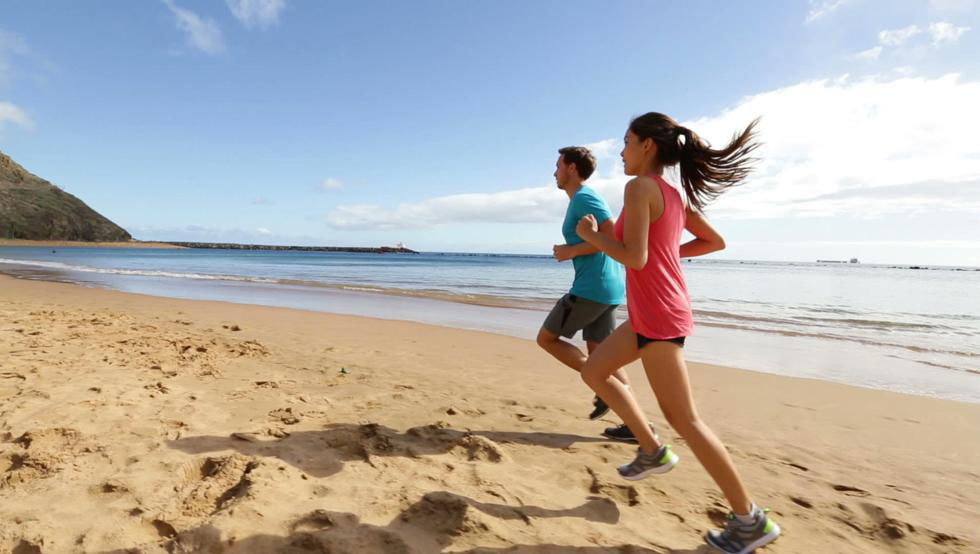 Some Tips which helps you in Exercise during Summer Heat