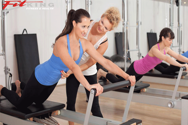Gym Workout Tips And Strategies From Experts