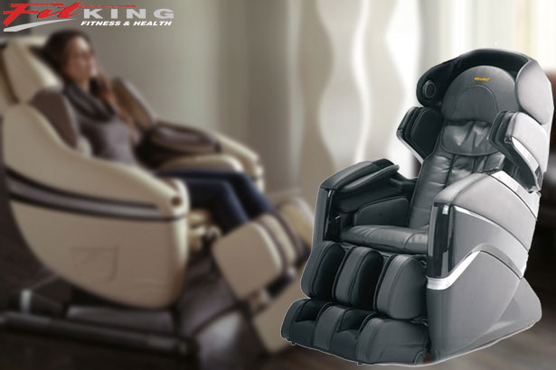 5 Health Benefits Of A Massage Chair