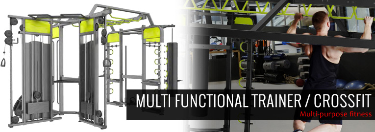 Multi Functional Trainer / Crossfit