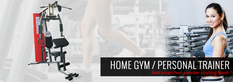 Home Gym / Personal Trainer