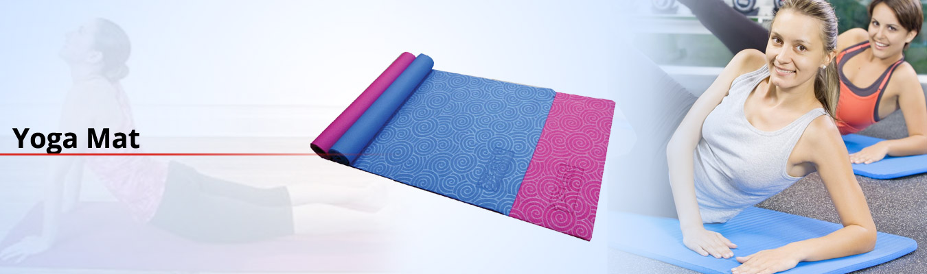 buy online yoga mat india