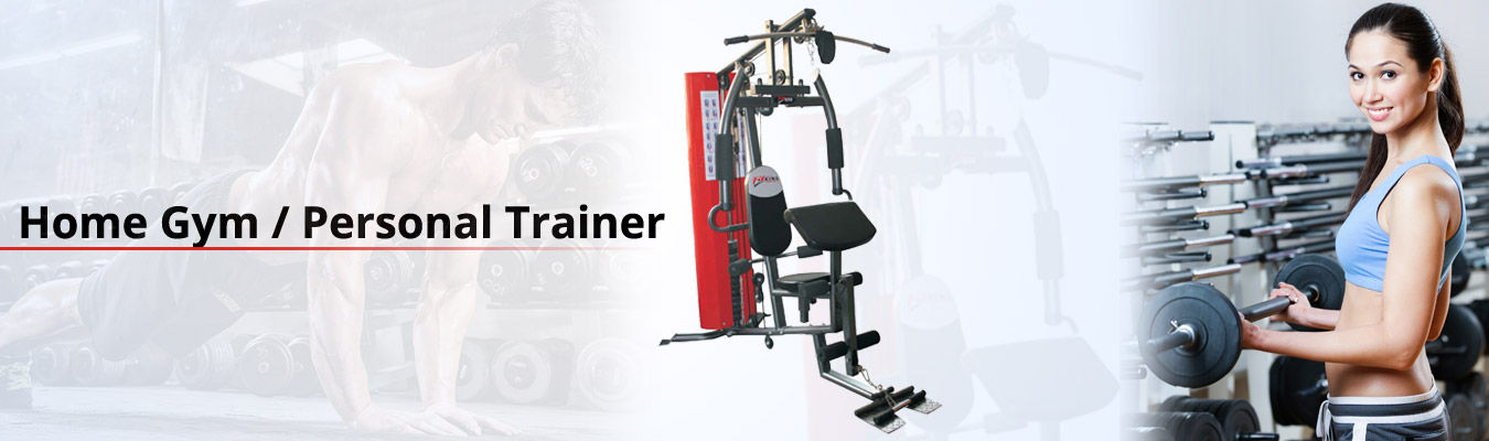 commercial home gym