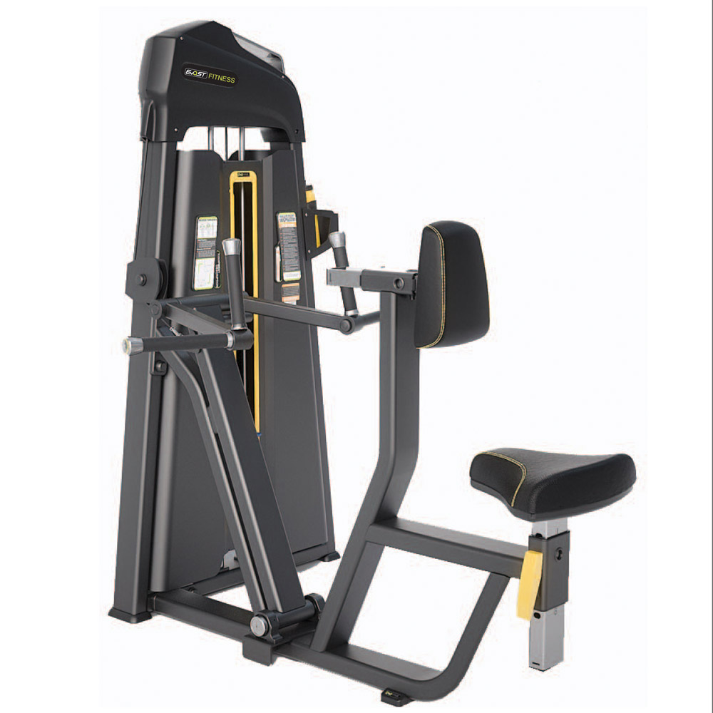 Vertical Row / Rear Delt E-1034