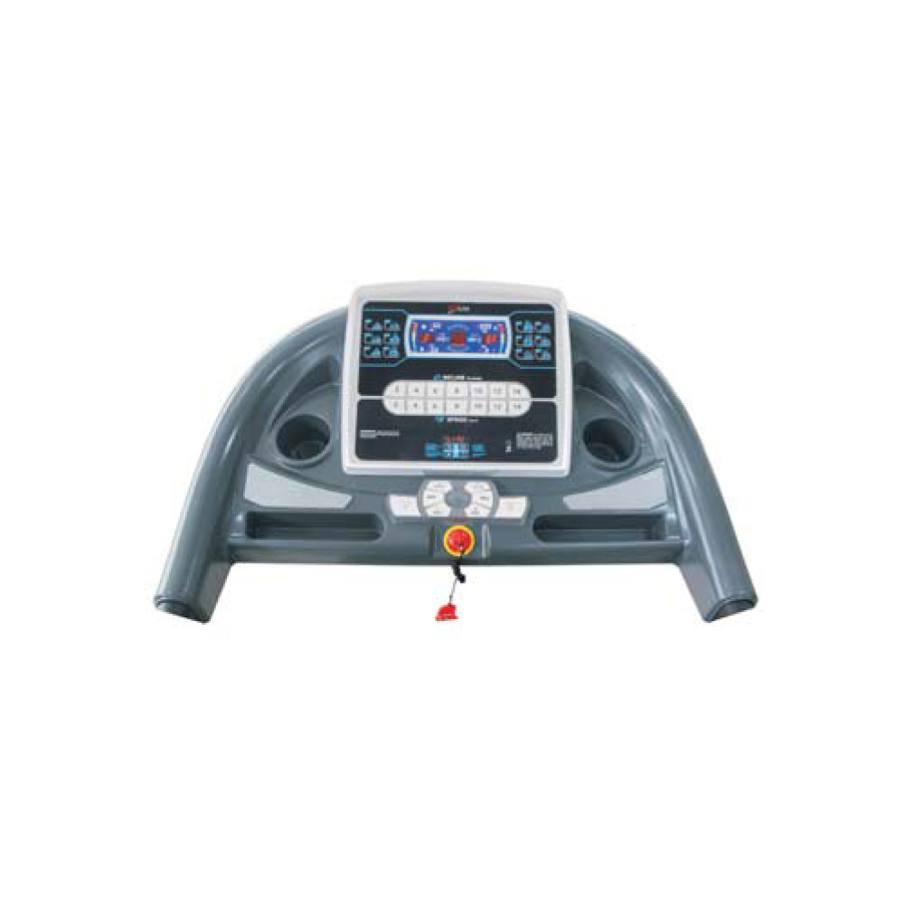 Top And Best Fitking W 640 DC Motorised Treadmill