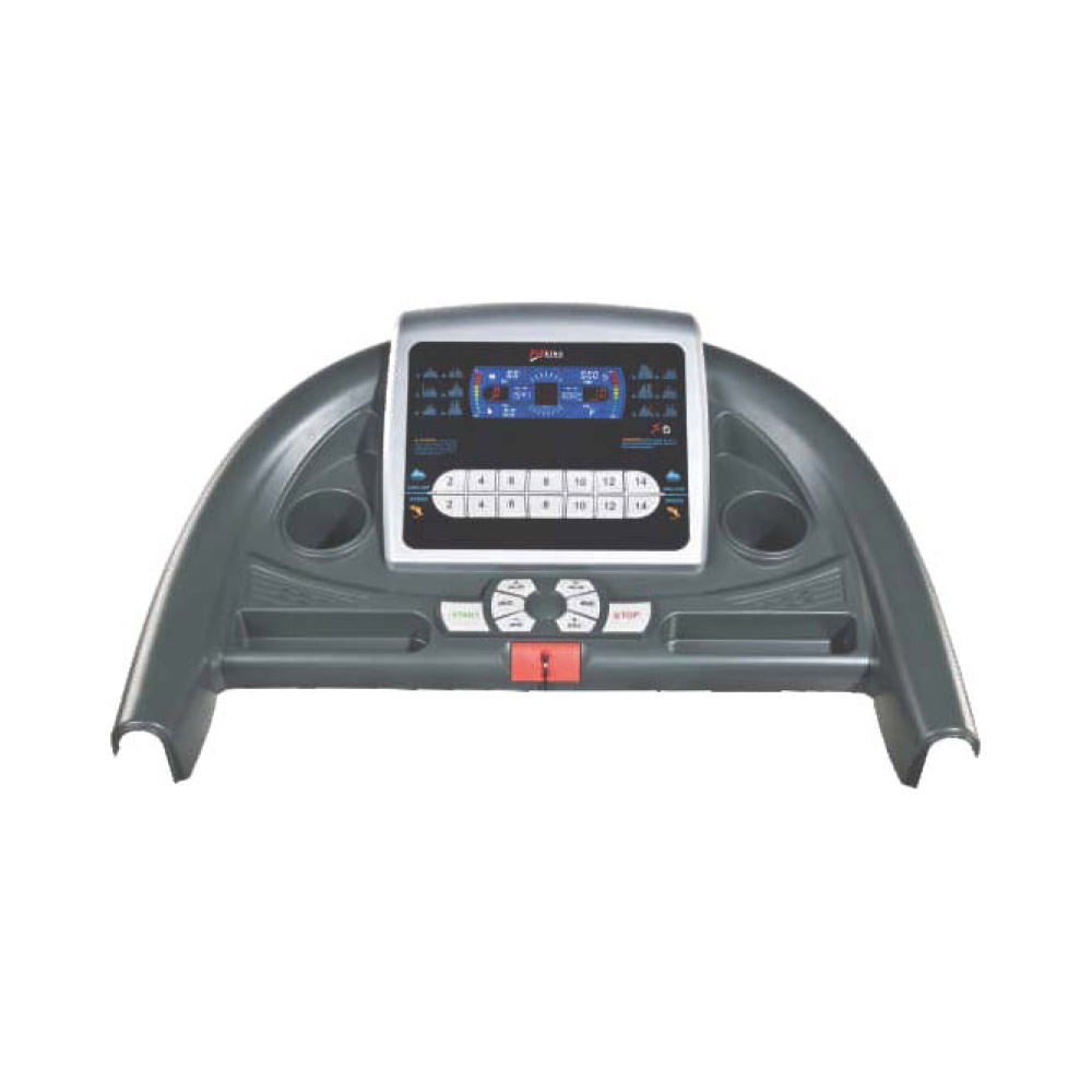 Top And Best Fitking W 365 DC Motorised Treadmill