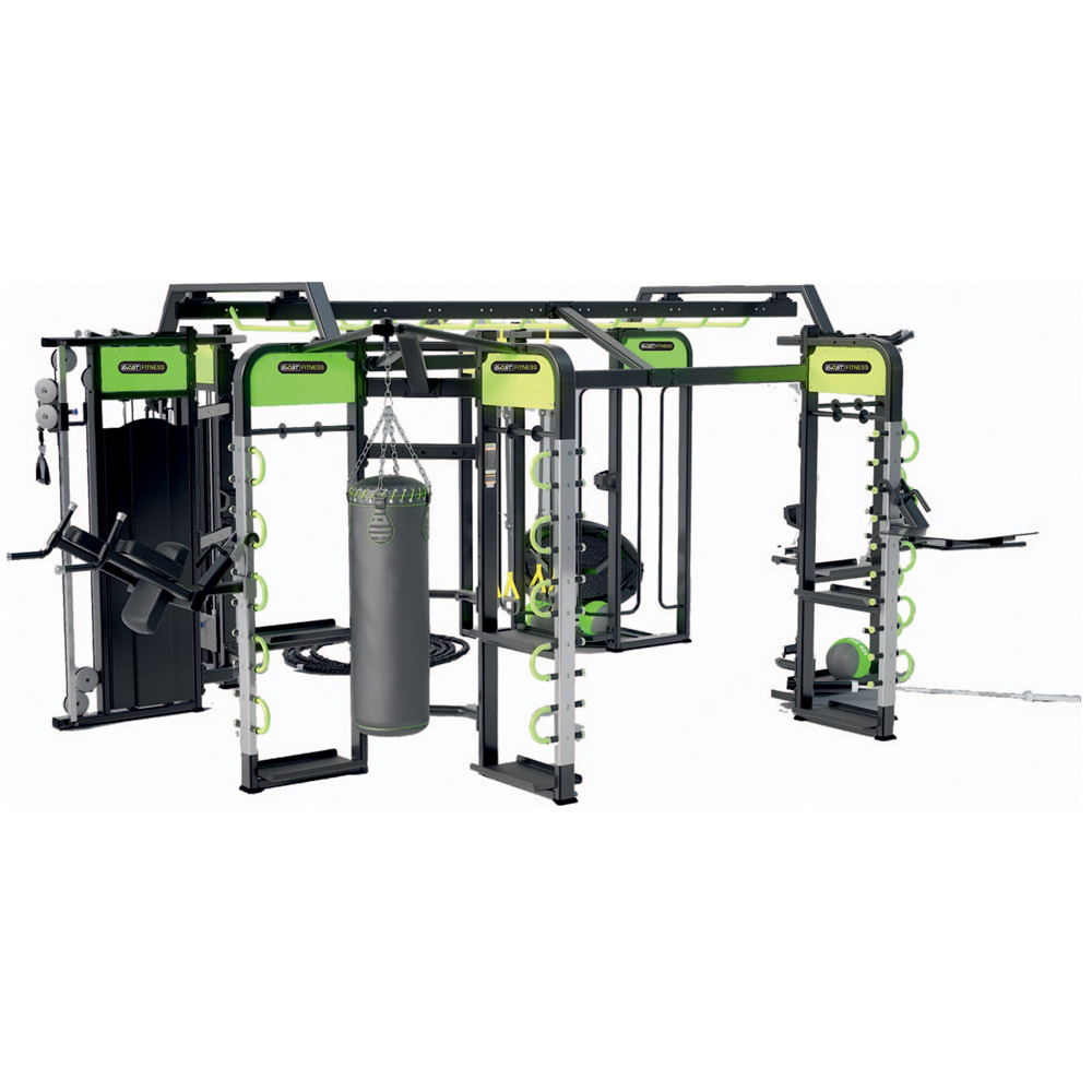 Multi Functional Trainer E-360 C