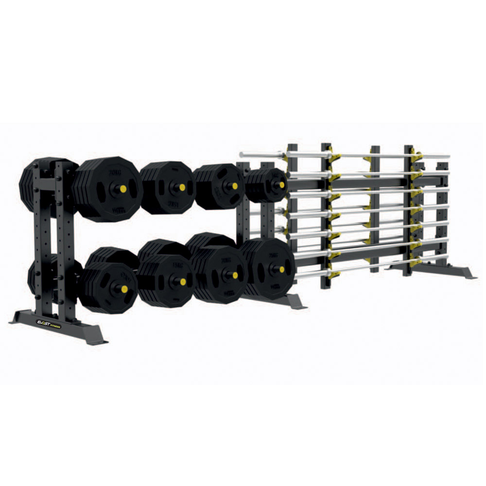 Fitness Equipment Brands In India