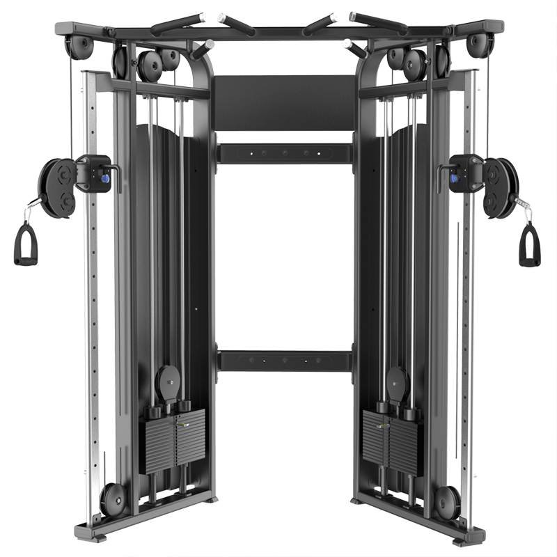 Multi Functional Trainer F-5017