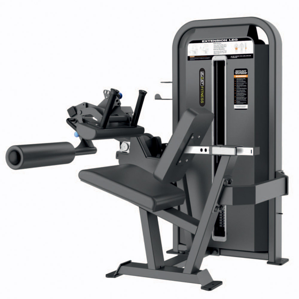 Seated Leg Curl F-5023
