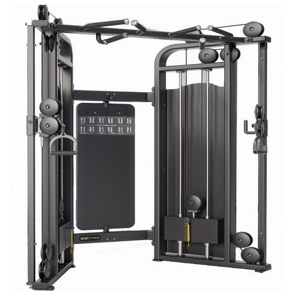Multi Functional Trainer H-3017
