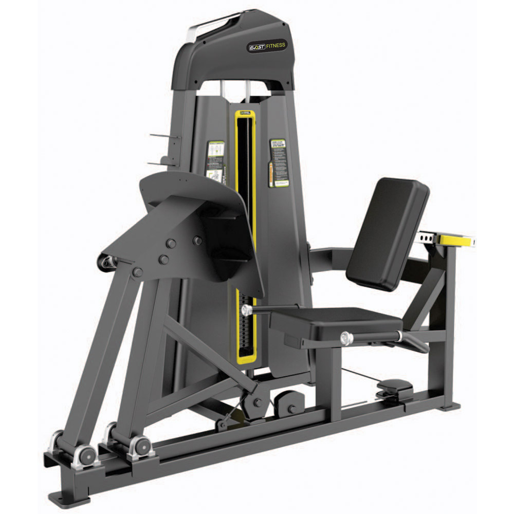 Seated Leg Press E-3003