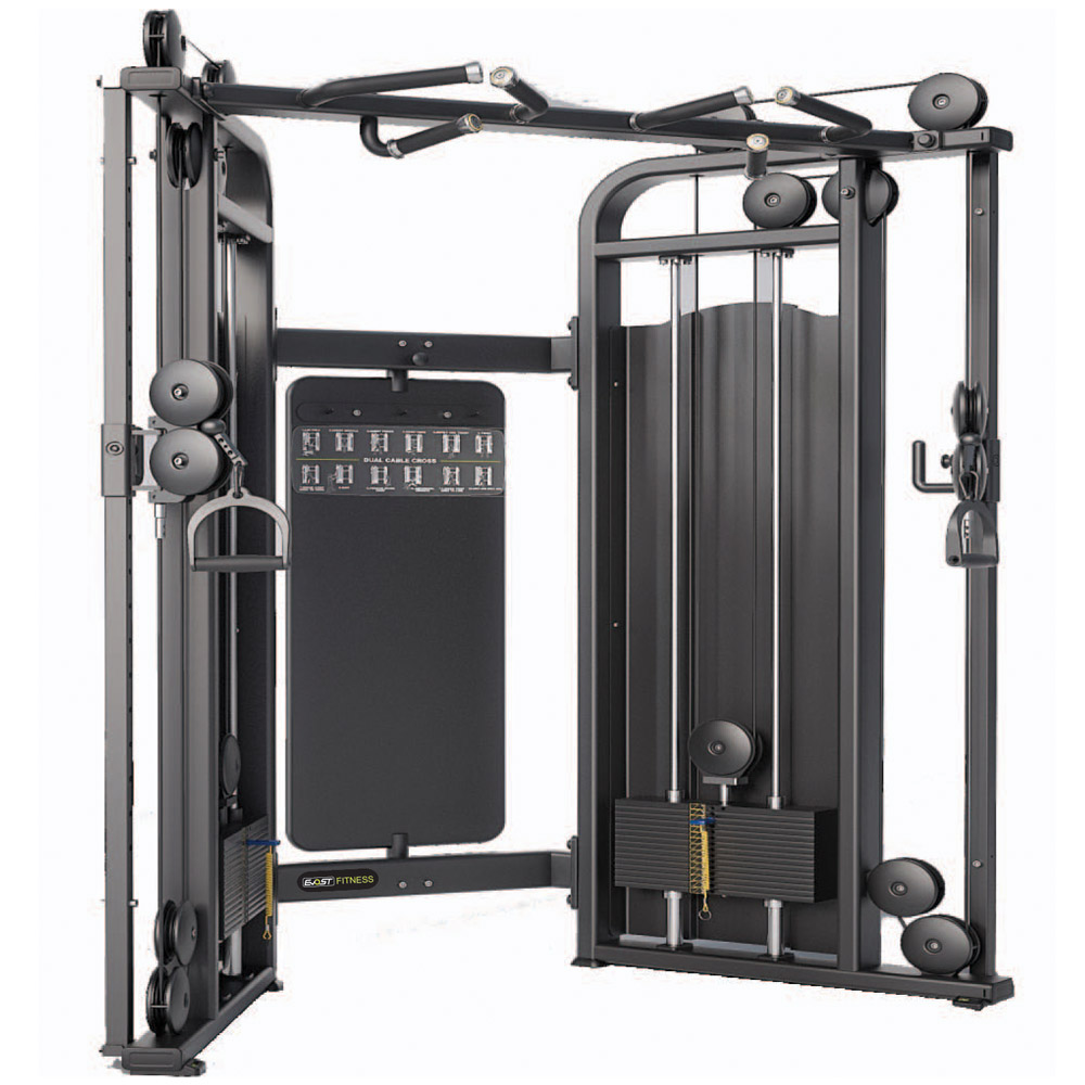 Multi Functional Trainer E-3017