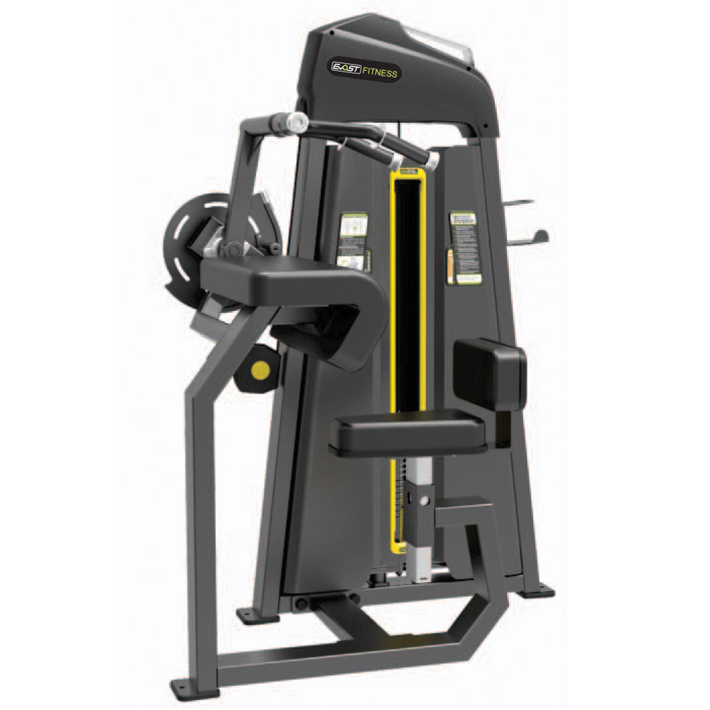 Seated Tricep Flat / Tricep  Extension E-3027 / 3028