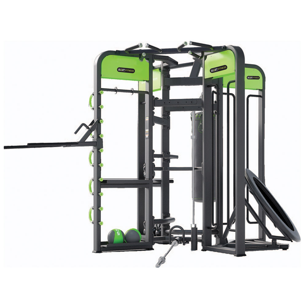 Multi Functional Trainer E-360 E