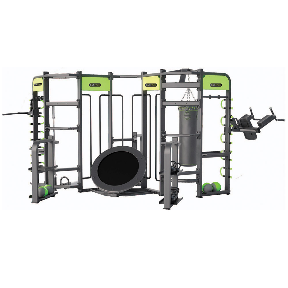 Multi Functional Trainer E-360 F