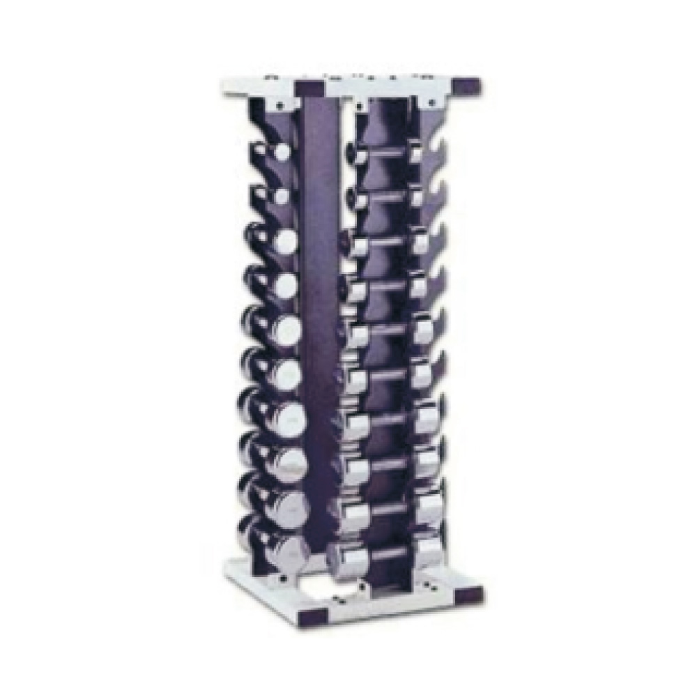 Fitking Z 525 Dumbbell Rack