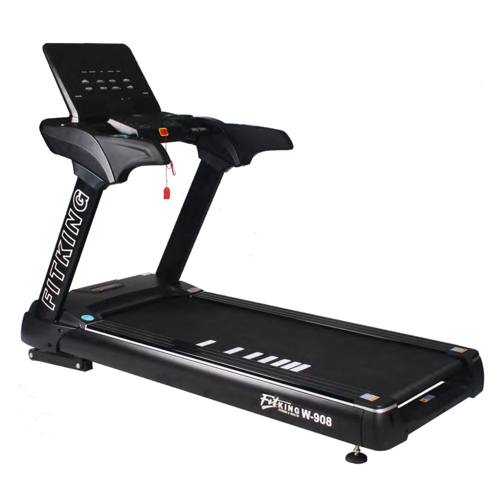 Club Commercial AC Treadmill W 908