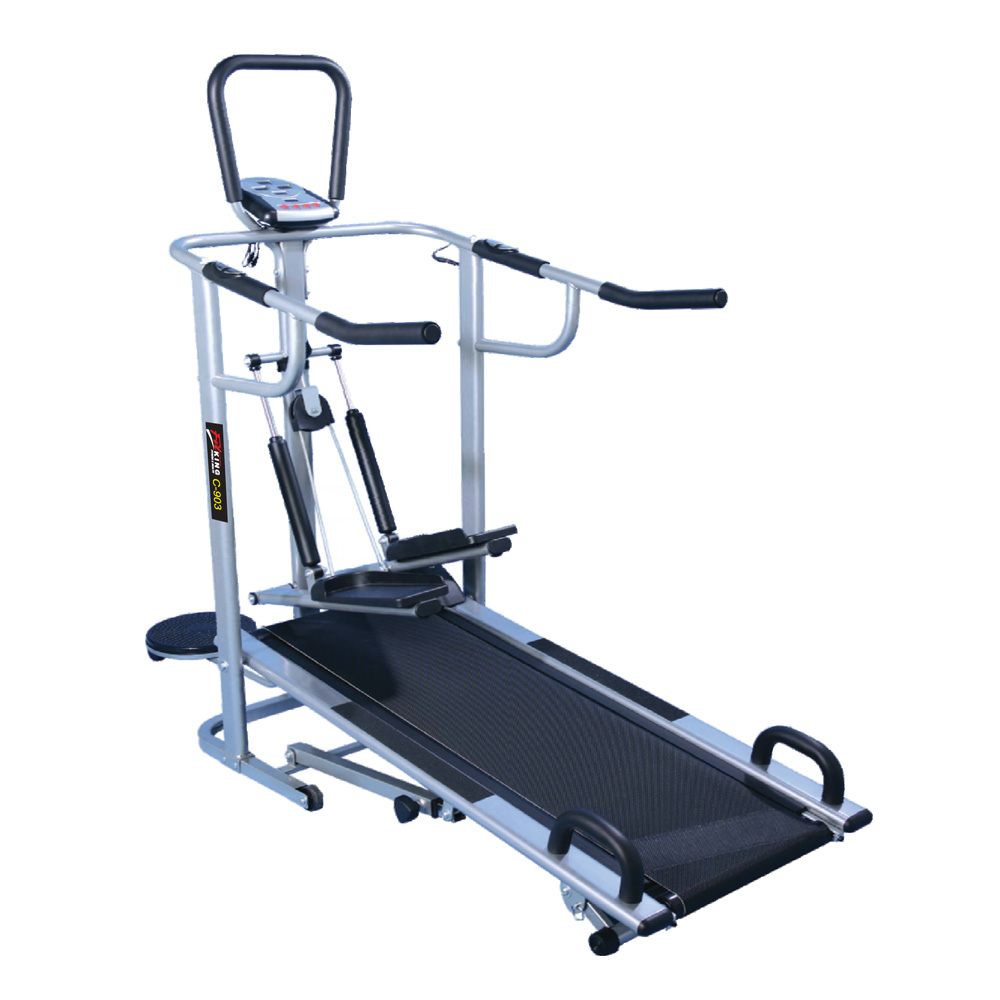 Top And Best Fitking C 903 Manual Treadmill
