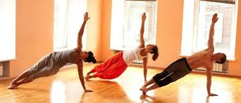 Tips For Getting Started With Yoga