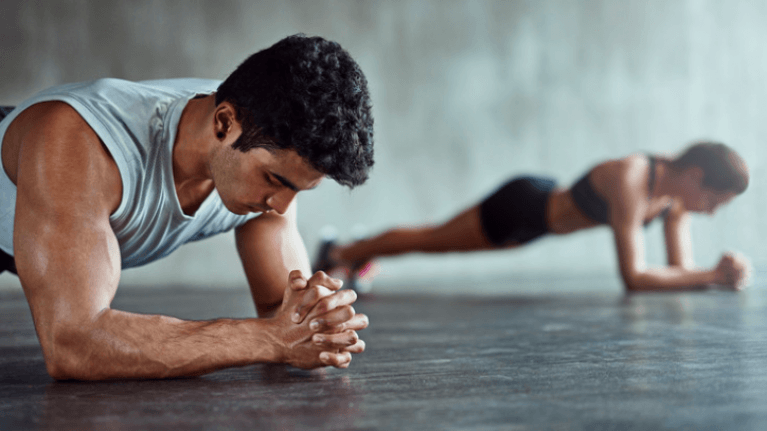 THE 5 WORST PLANK MISTAKES YOU CAN MAKE