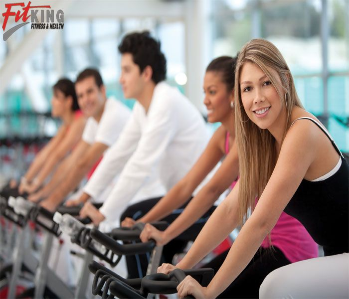 What Fitness Trainers and Instructors Do