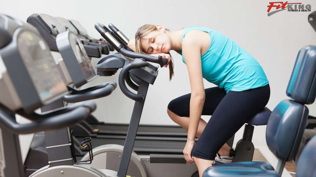 Always Avoid These Gym Fails For The Better Result