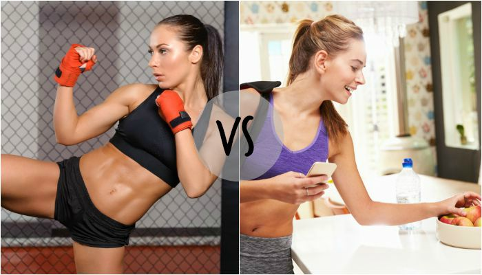 Which is More Important for Weight Loss: Eating Less or Exercising More?