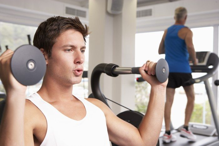 Does It Matter How You Breathe During Exercise?