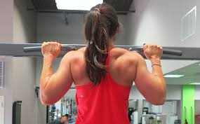 Exercise For A Strong Pull-Up