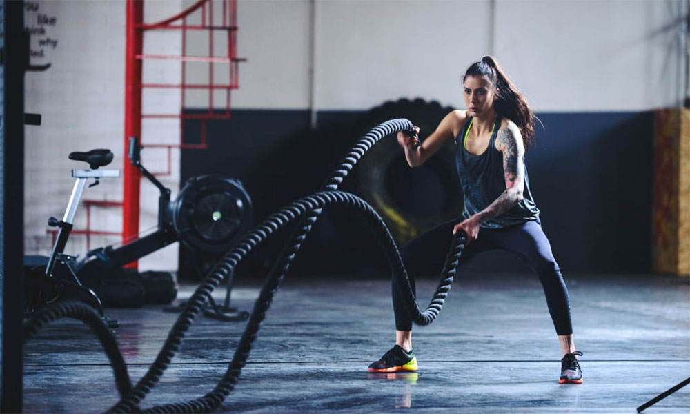 Some Of The Unique Moves That Will Transform Your Workout!