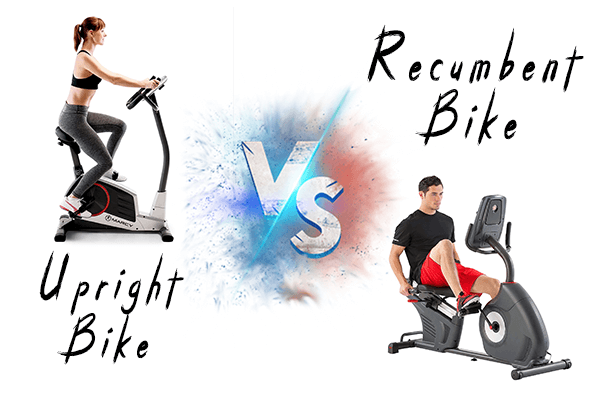Upright vs. Recumbent Bicycles – Which is Better?