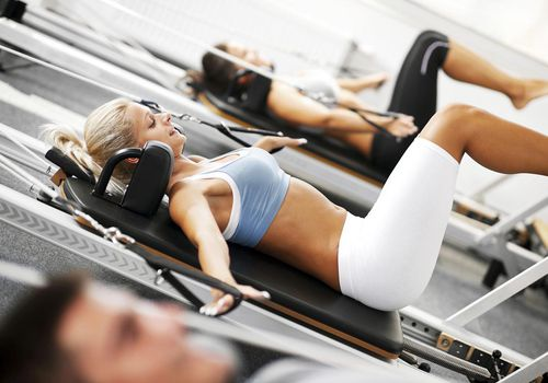 How to Do a Cardio Workout for Aerobic Fitness
