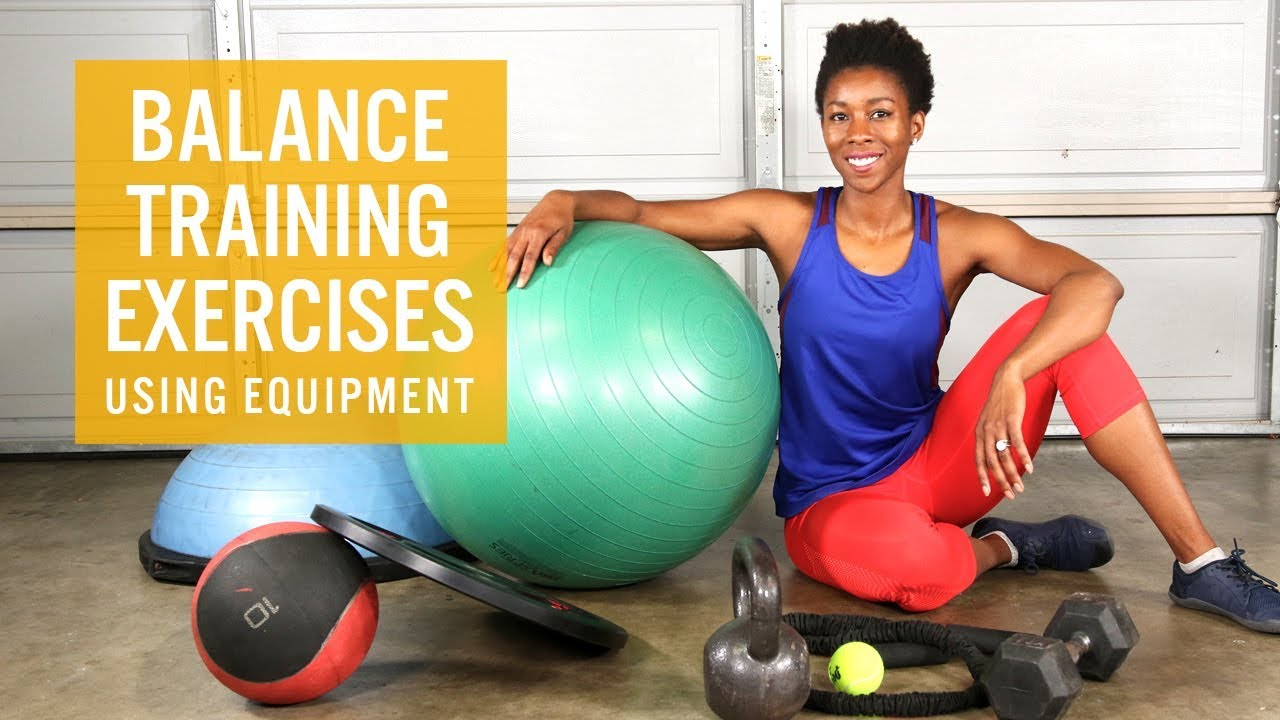7 Reasons To Use A Stability Ball In Your Workout